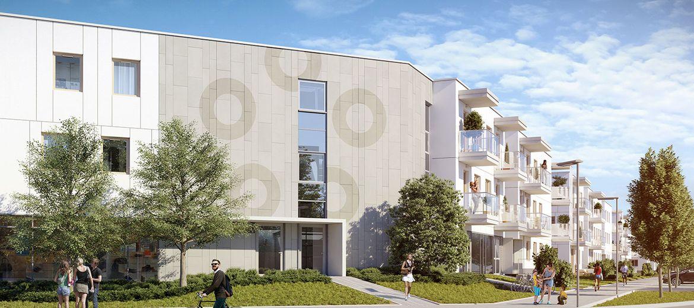 Rusza nowa inwestycja mieszkaniowa