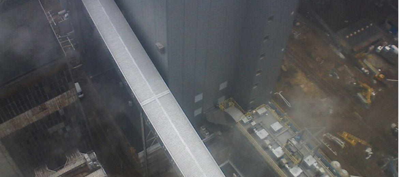 Budowa bloku 50 MW