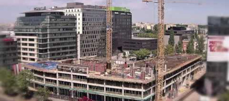 Proximo construction - 2