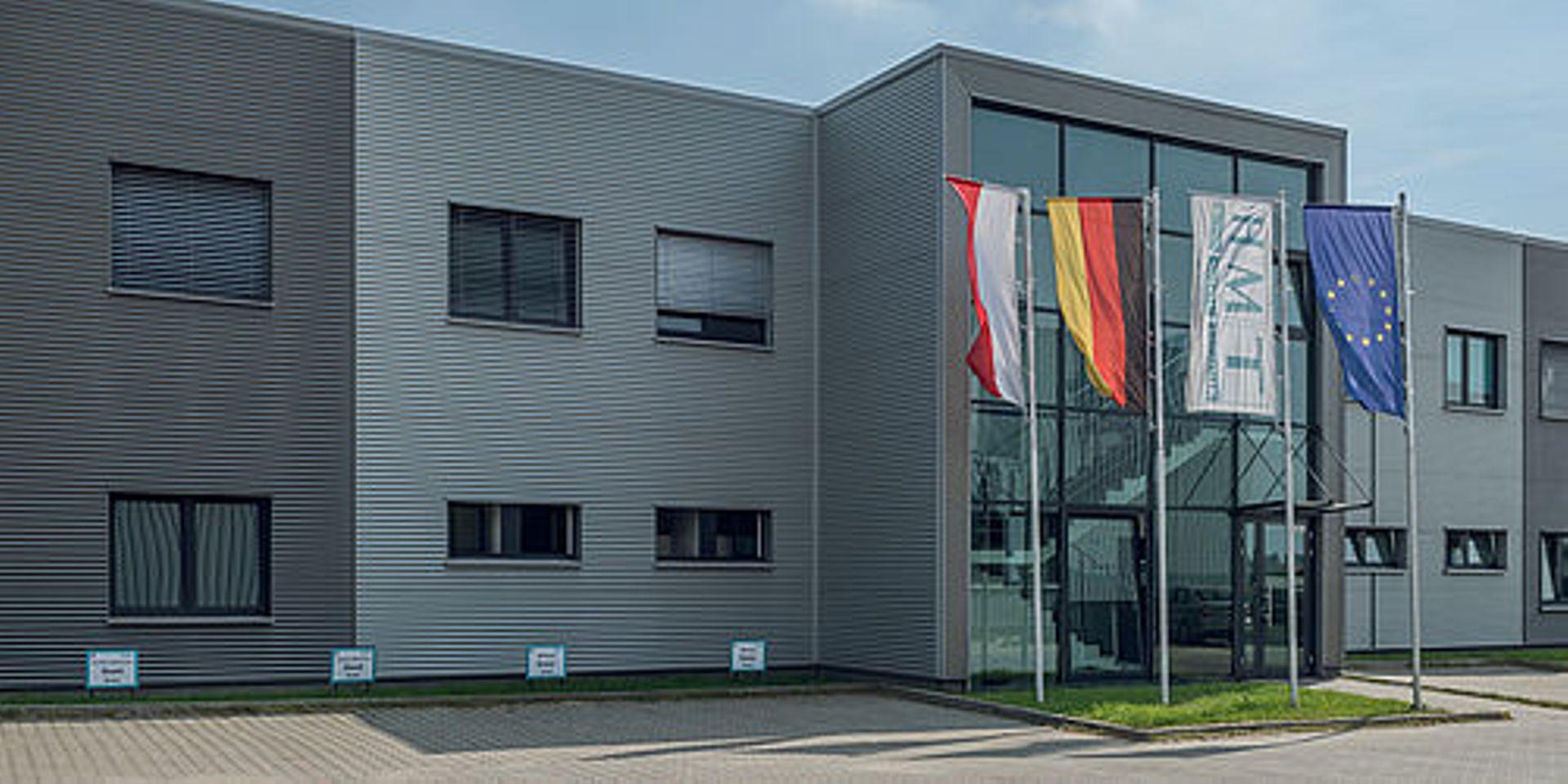 Dolny Śląsk: Niemiecki inwestor rozbuduje fabrykę automotive pod Środą Śląską