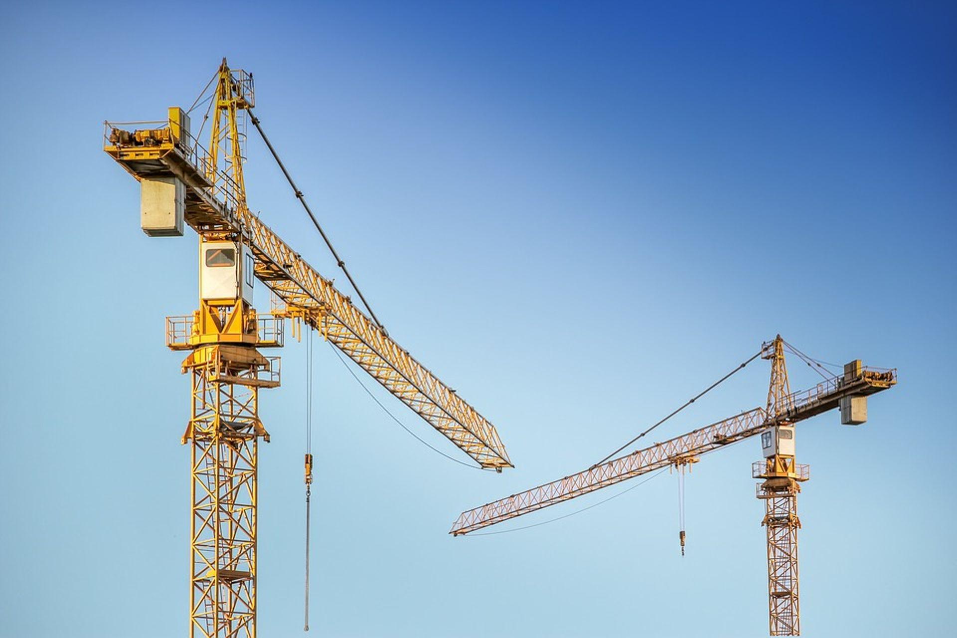 Ronson chce kupić w Warszawie nową działkę pod zabudowę mieszkaniową