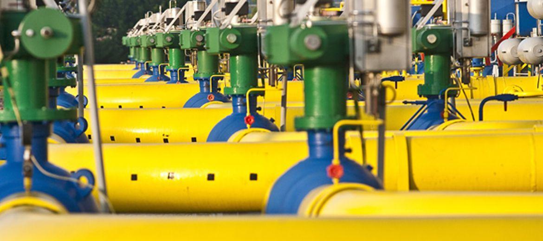 Projekty Gaz-Systemu uzyskały status