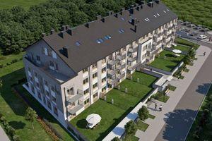 Wrocław: Wojszyckie Alejki – WPB buduje dziesiątki mieszkań na kolejnym osiedlu [WIZUALIZACJE]