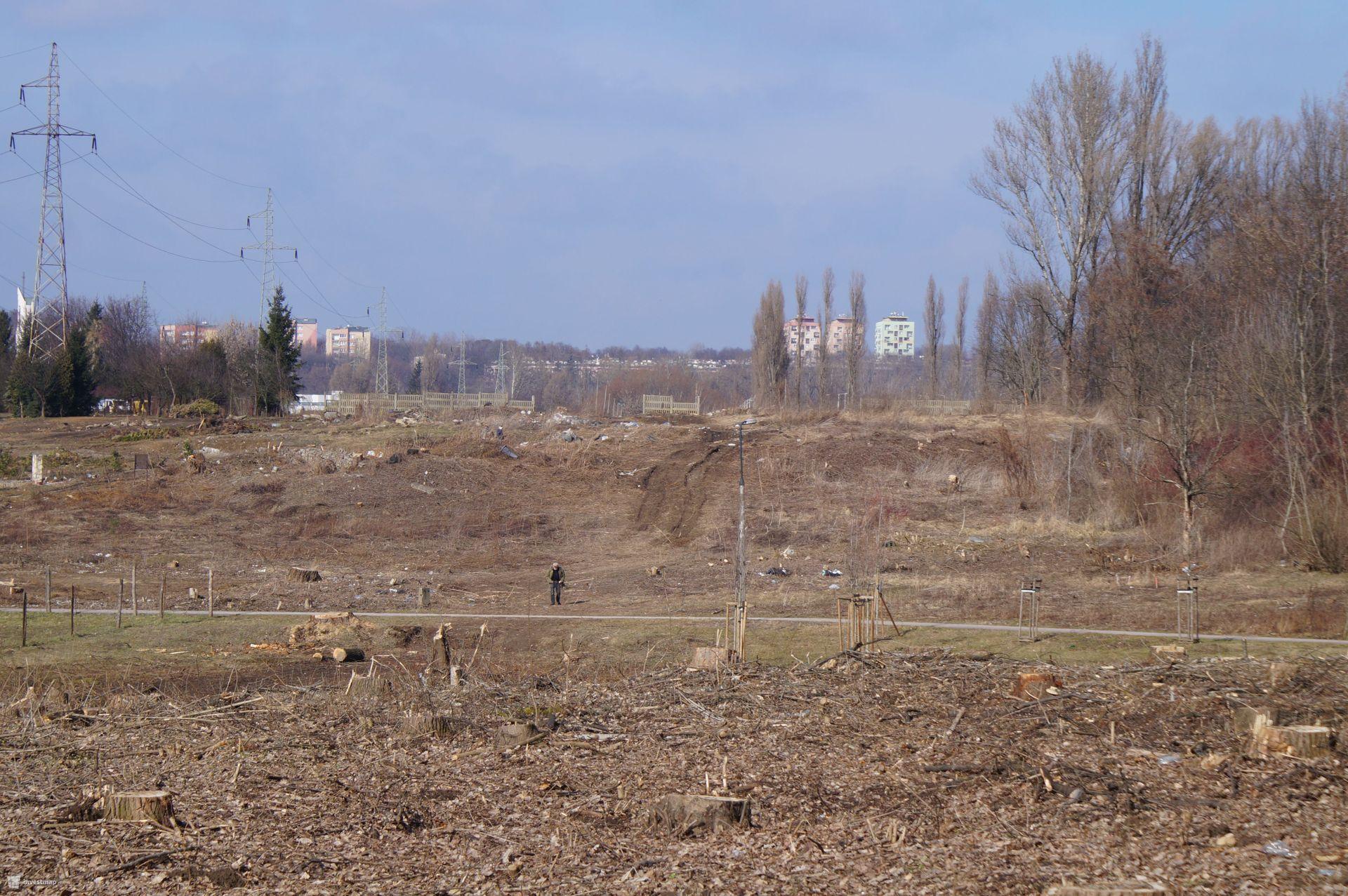 Kraków: Rozstrzygnięto przetarg kto wybuduje wschodnią obwodnicę Krakowa