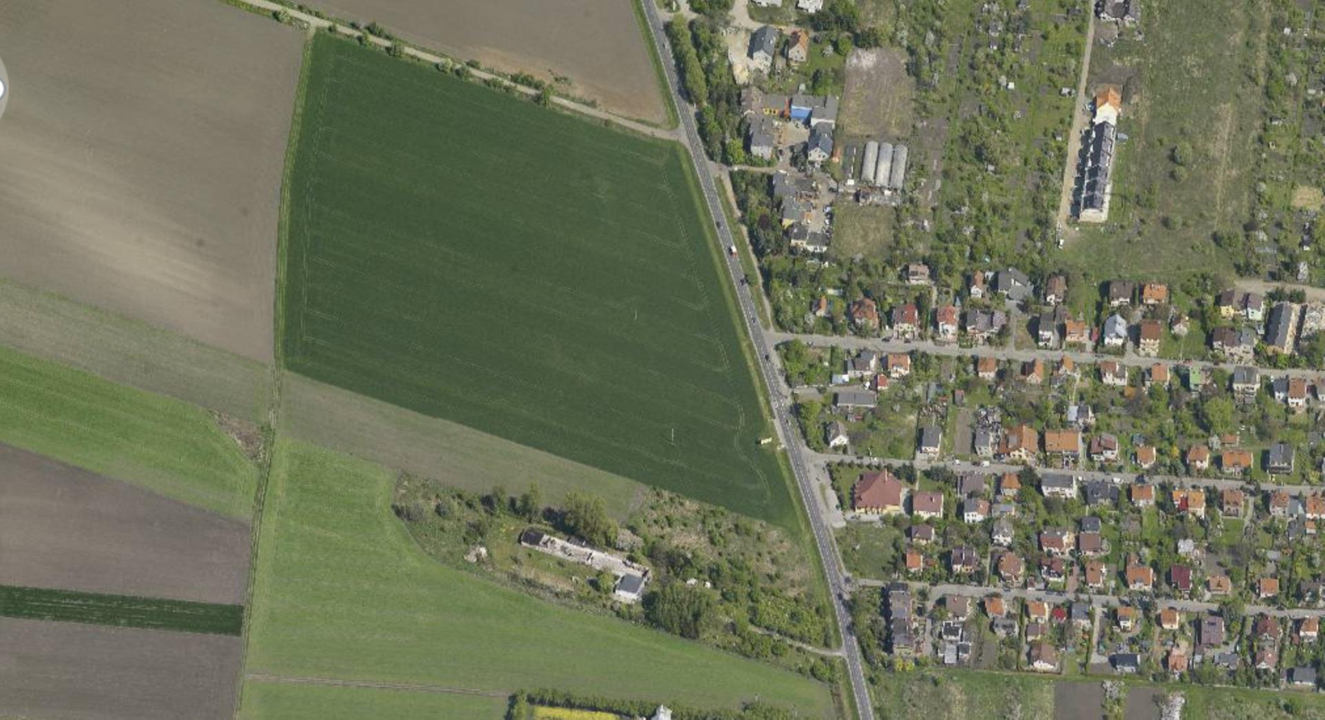 Wrocław: Murapol chce dokupić ziemi i budować jeszcze więcej mieszkań przy Buforowej