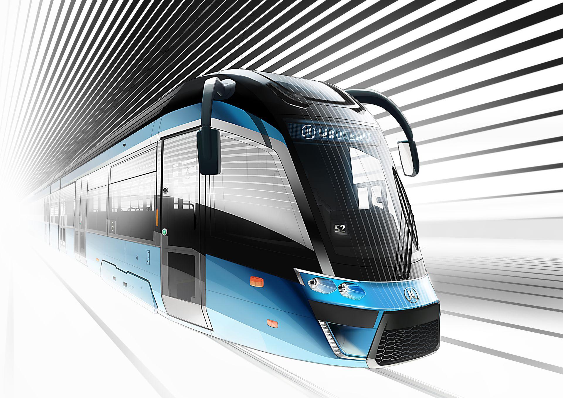 MPK Wrocław zakupi nie 25, a aż 46 nowych tramwajów!
