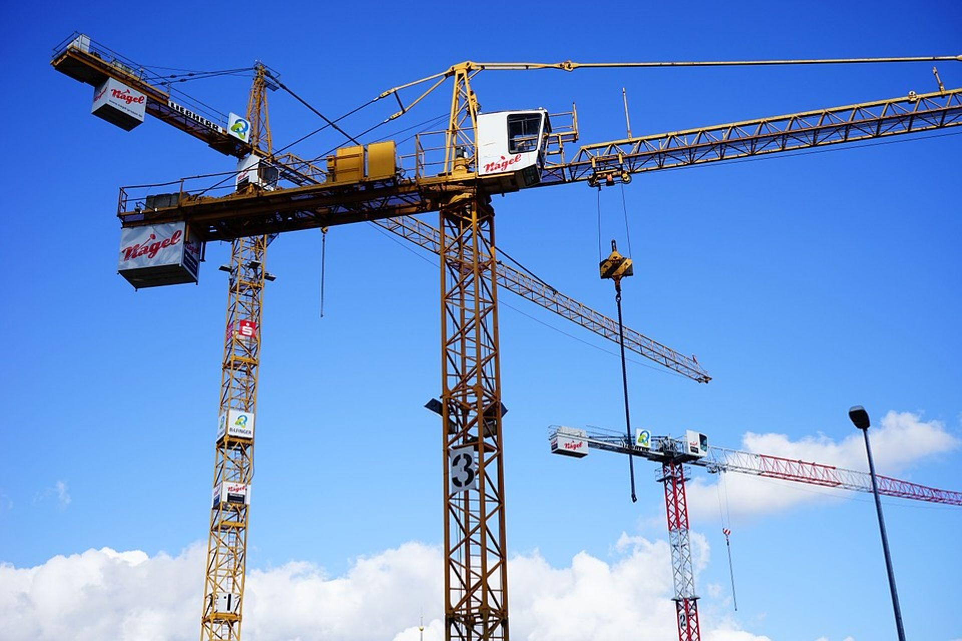 Dolny Śląsk: Niemiecki UZIN zakończył rozbudowę fabryki w Legnicy