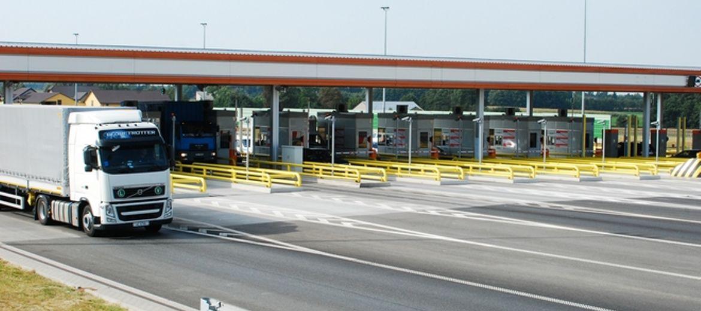 2dc67244ae16b Od piątku zapłacimy za przejazd A4 z Wrocławia do Gliwic. Ile ...