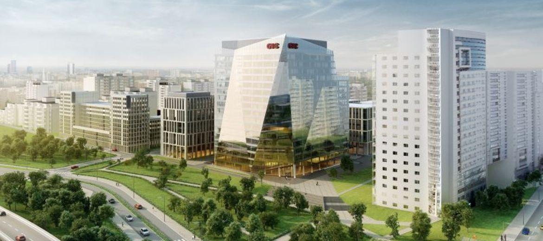 Gdański Business Center zyskał