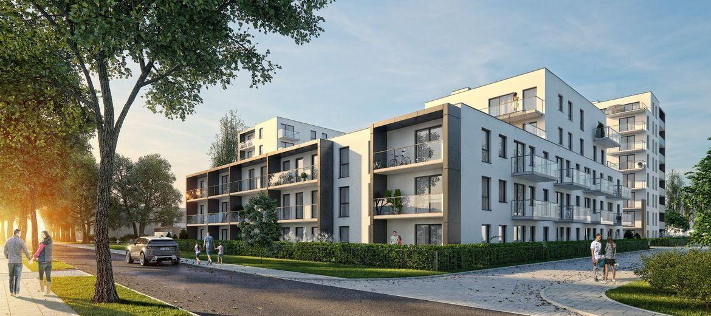 Ponad 90% mieszkań sprzedanych
