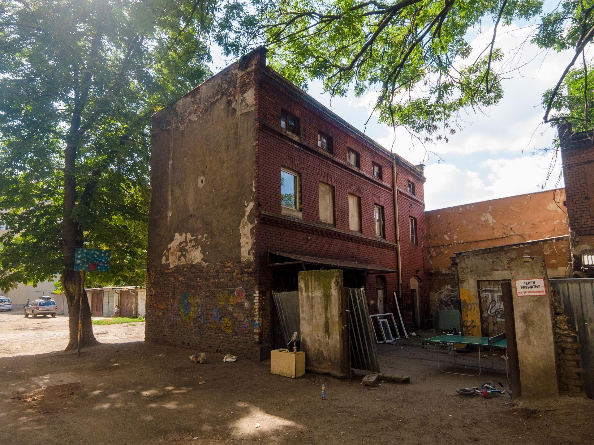 Wrocław: Dawne kino Tęcza zyska nowe życie. Czeka je nadbudowa i zmiana funkcji