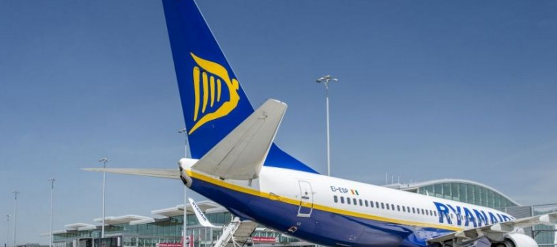 Kto zastąpi Ryanair na
