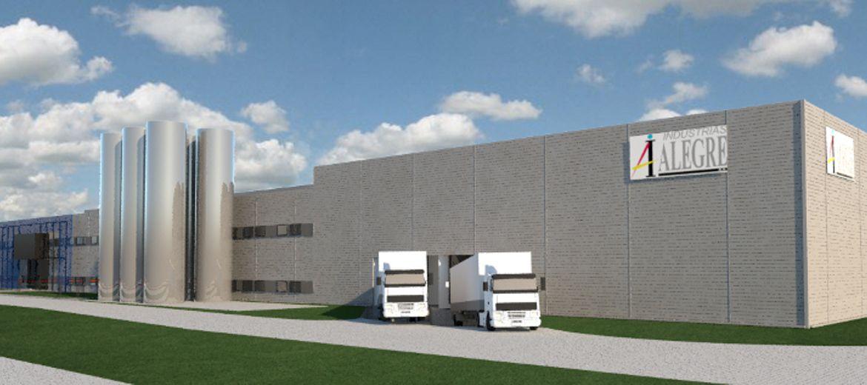 Hiszpański Industrias Alegre rozbudowuje