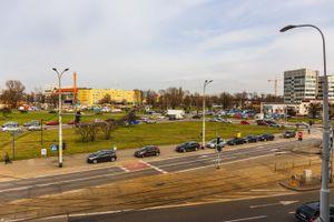 Wrocław: Miasto odda działki w rejonie placu Społecznego w zamian za przebudowę dróg. Koszt to 900 mln zł