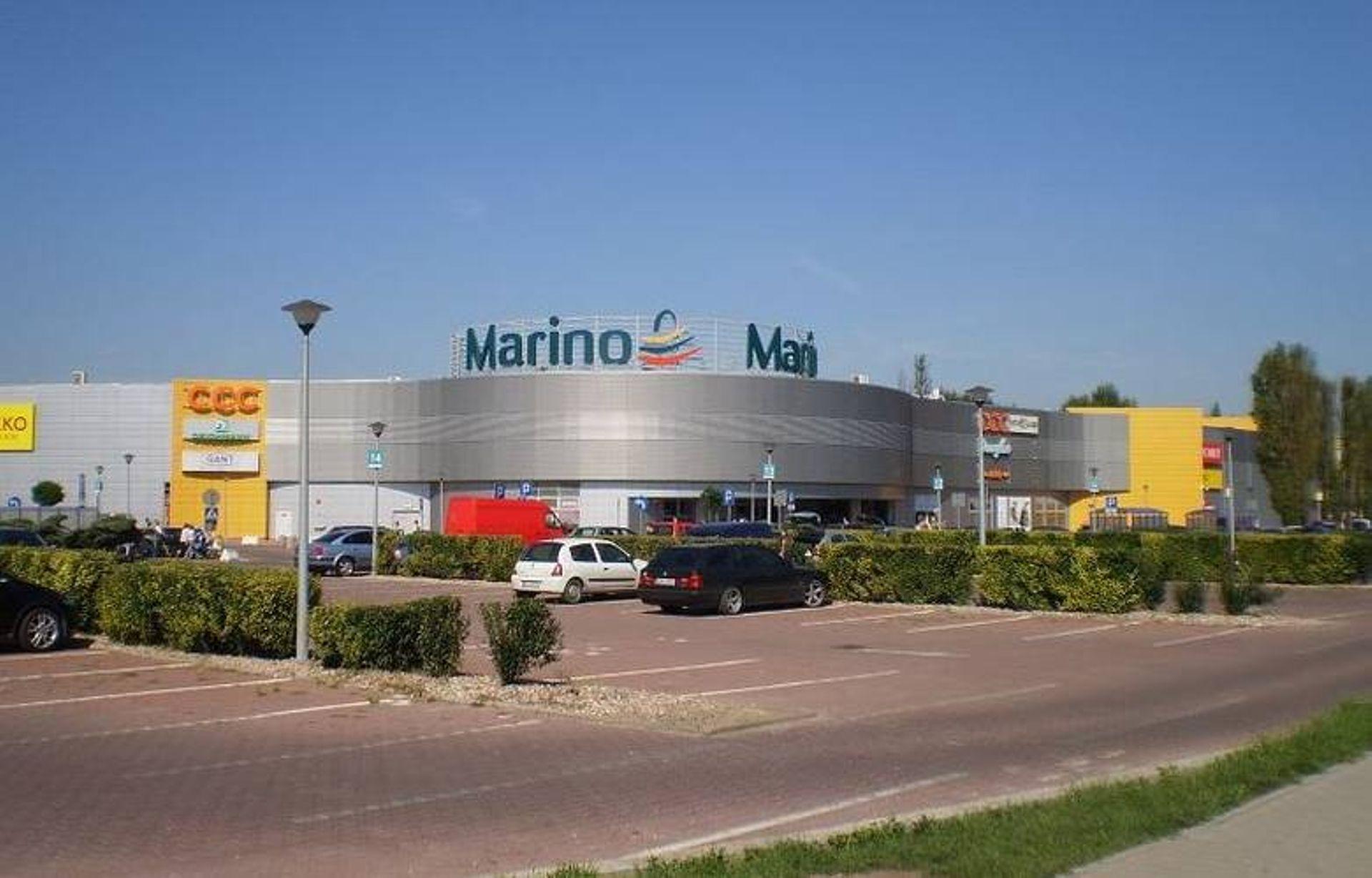 Centrum Handlowe Marino we Wrocławiu czeka duża przebudowa