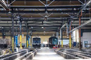 PKP Intercity inwestuje we Wrocławiu