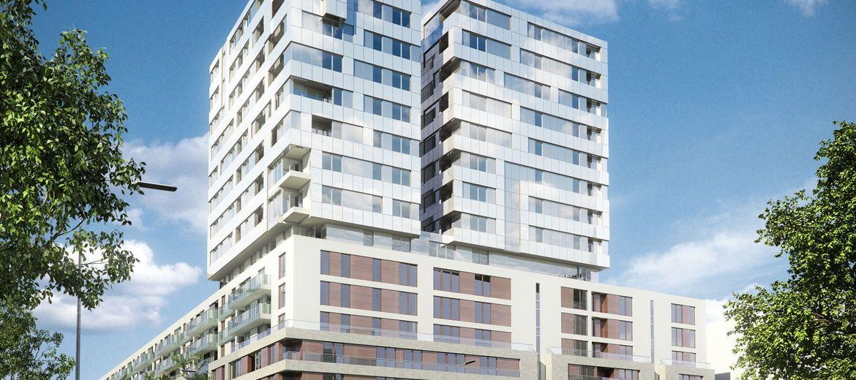 UNIBEP S.A. wybuduje budynek