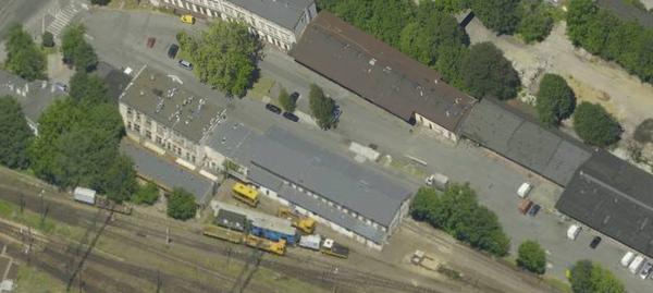 Wrocław: Domax Development wybuduje mieszkania w pobliżu Dworca Głównego