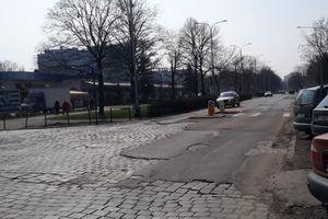 Wrocław: Ogłoszono przetarg na remont ulicy Komandorskiej. Zostanie na niej kostka brukowa