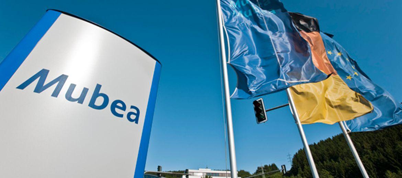 Foto: mubea.com.pl