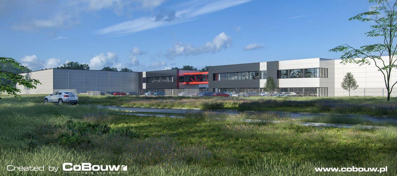 Turenwerke wybuduje fabrykę na