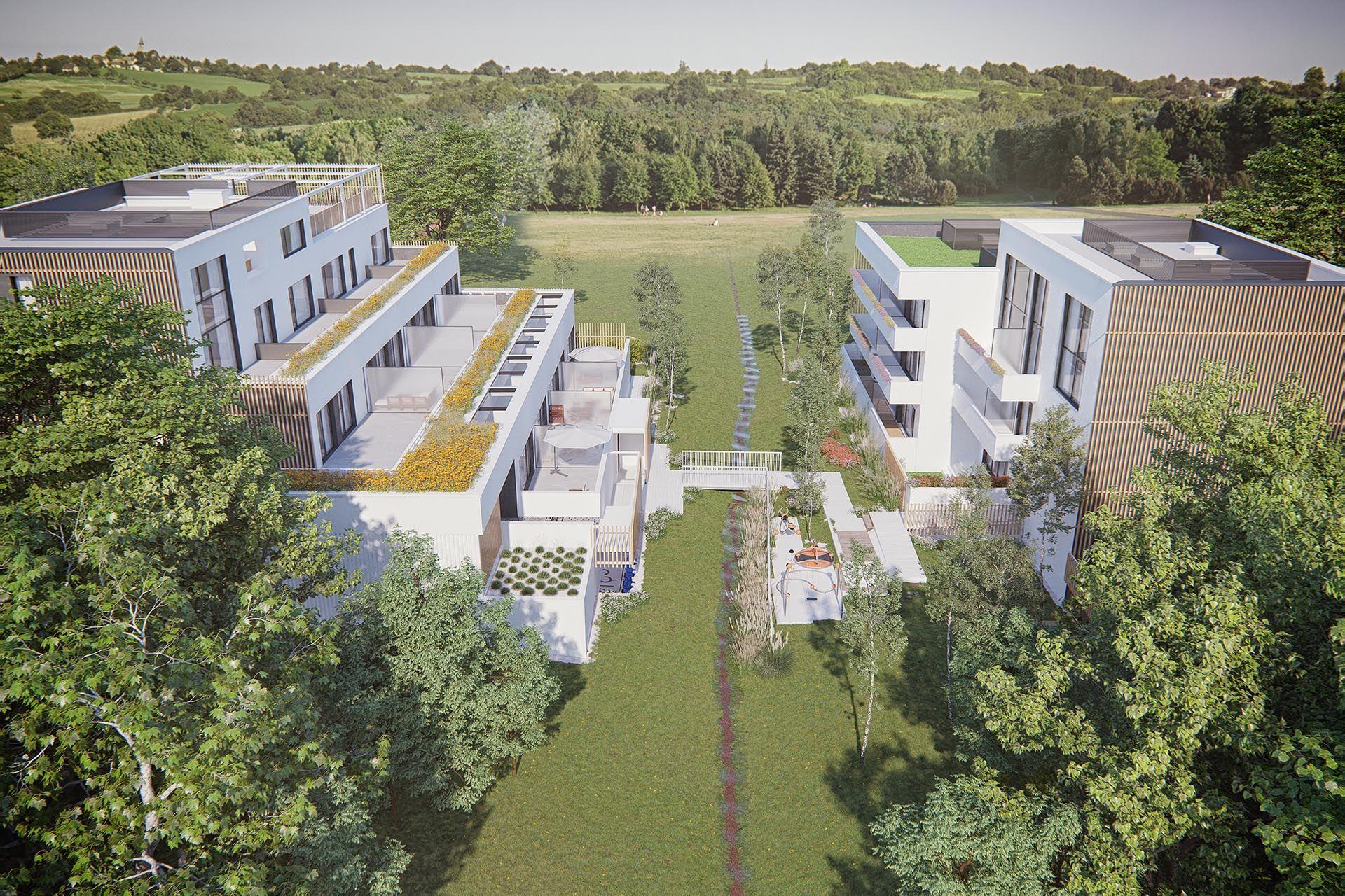 Wrocław: Ande – Rodis Development rusza ze swoim pierwszym projektem na Nowych Żernikach