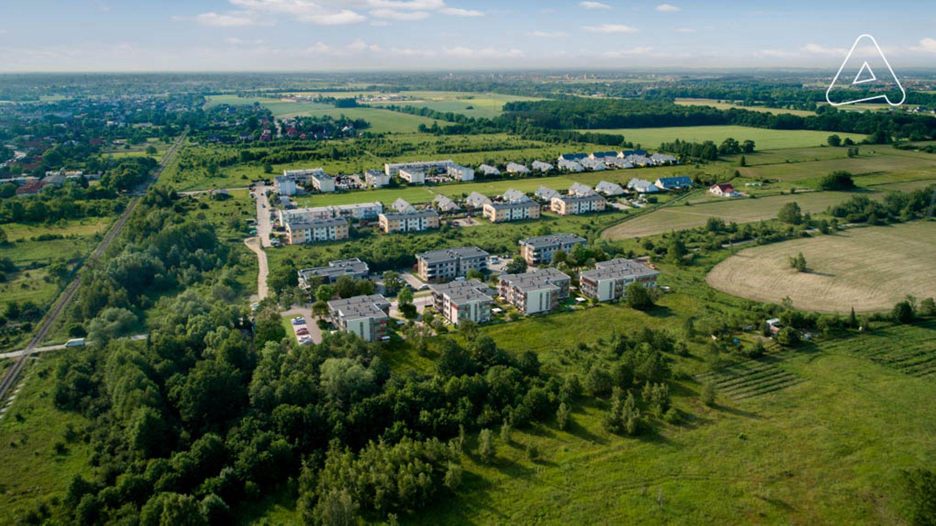Wrocław: Akacjowy Zakątek – Archicom obecny na Wojnowie. Wybuduje dziesiątki mieszkań