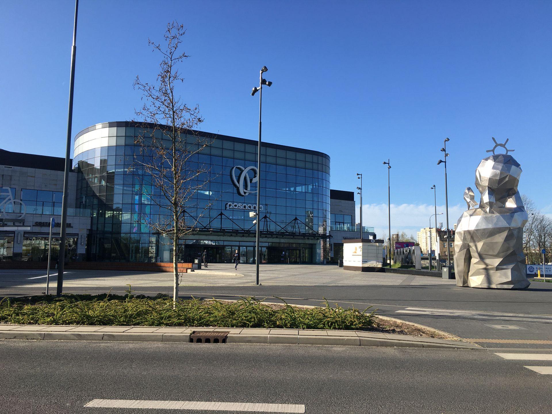 W Poznaniu wartość inwestycji wzrosła o rekordowe 55% w ciągu roku