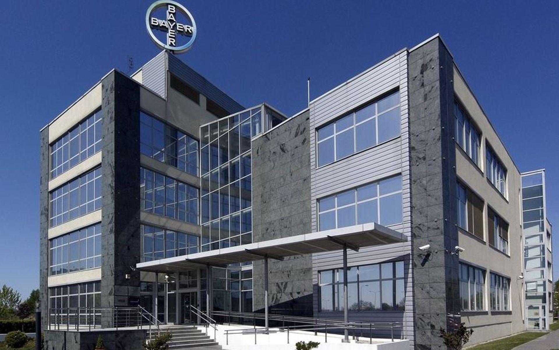 Niemiecki koncern Bayer zatrudni w Warszawie 400 osób