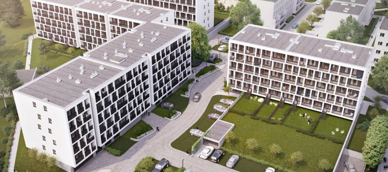 Triada-Dom wybuduje nowe osiedle