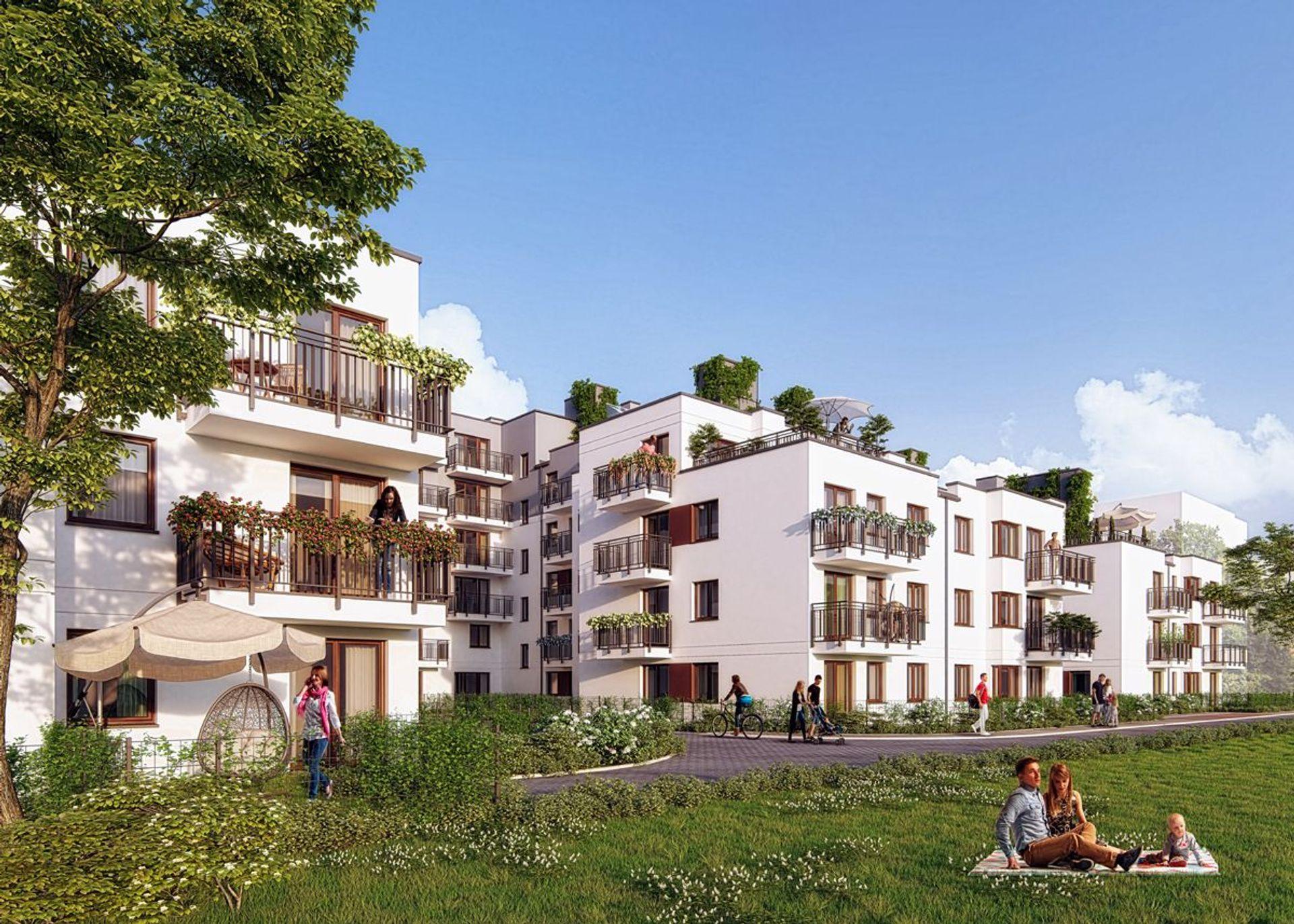 [Polska] Jak duże mieszkania oferują deweloperzy