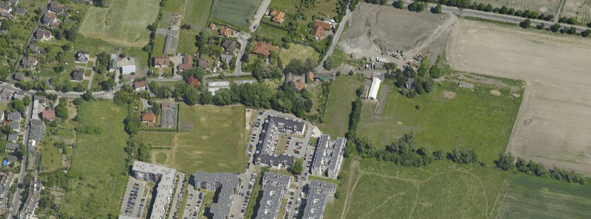 Wrocław: Lokum Deweloper płaci ponad 20 milionów za grunt pod kilkaset mieszkań na Zakrzowie