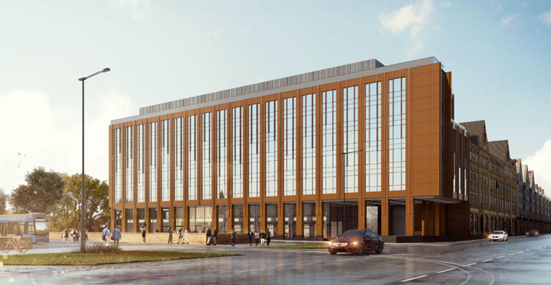 Wrocław: Coraz bliżej rozpoczęcia budowy nowego biurowca PZU