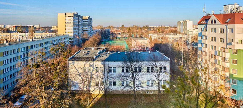 Wrocław: Orange sprzedał biurowiec