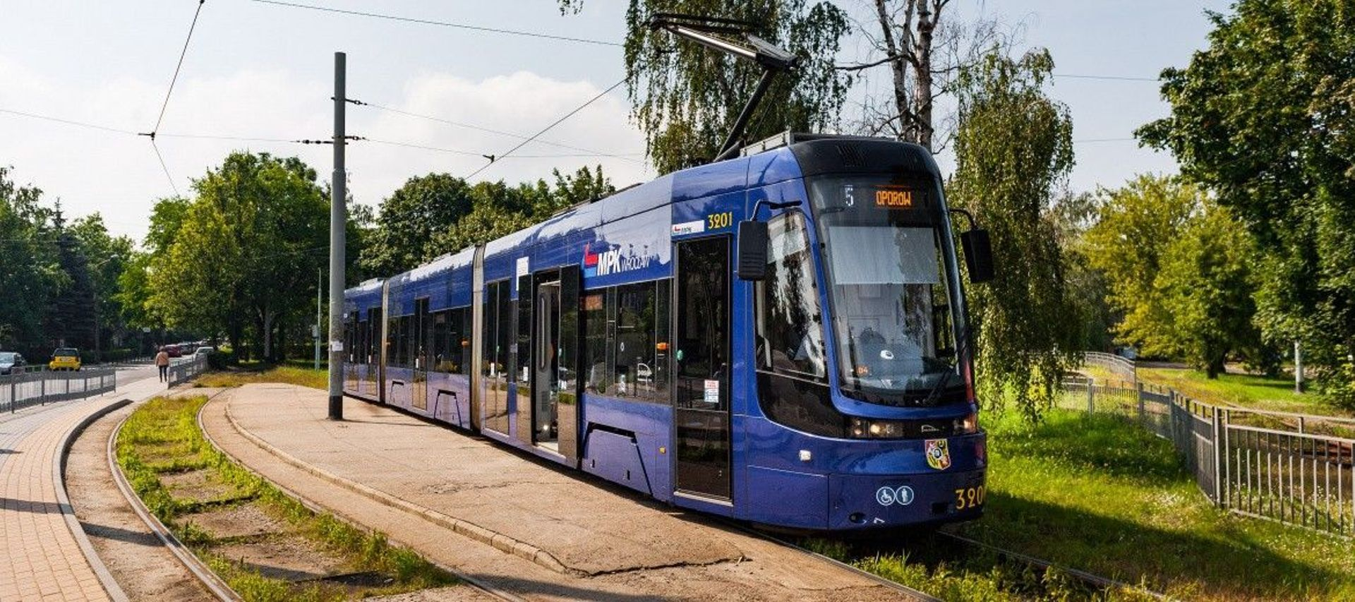 Wrocław: Ruszy budowa trasy tramwajowej na Nowy Dwór. Miasto wykłada dodatkowe miliony