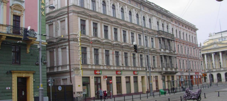 Politechnika Wrocławska sprzedaje zabytkową