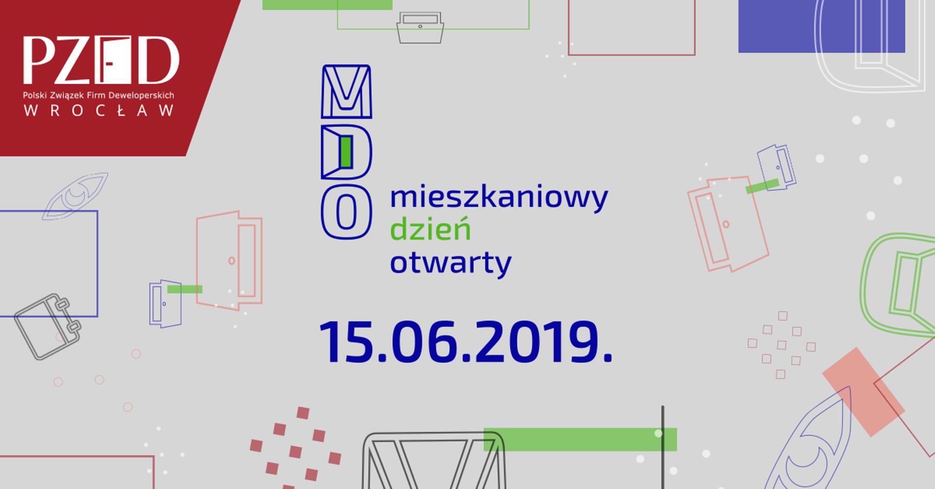 Wrocław: 10 deweloperów, 19 inwestycji, jedna data: Mieszkaniowy Dzień Otwarty już w tę sobotę!