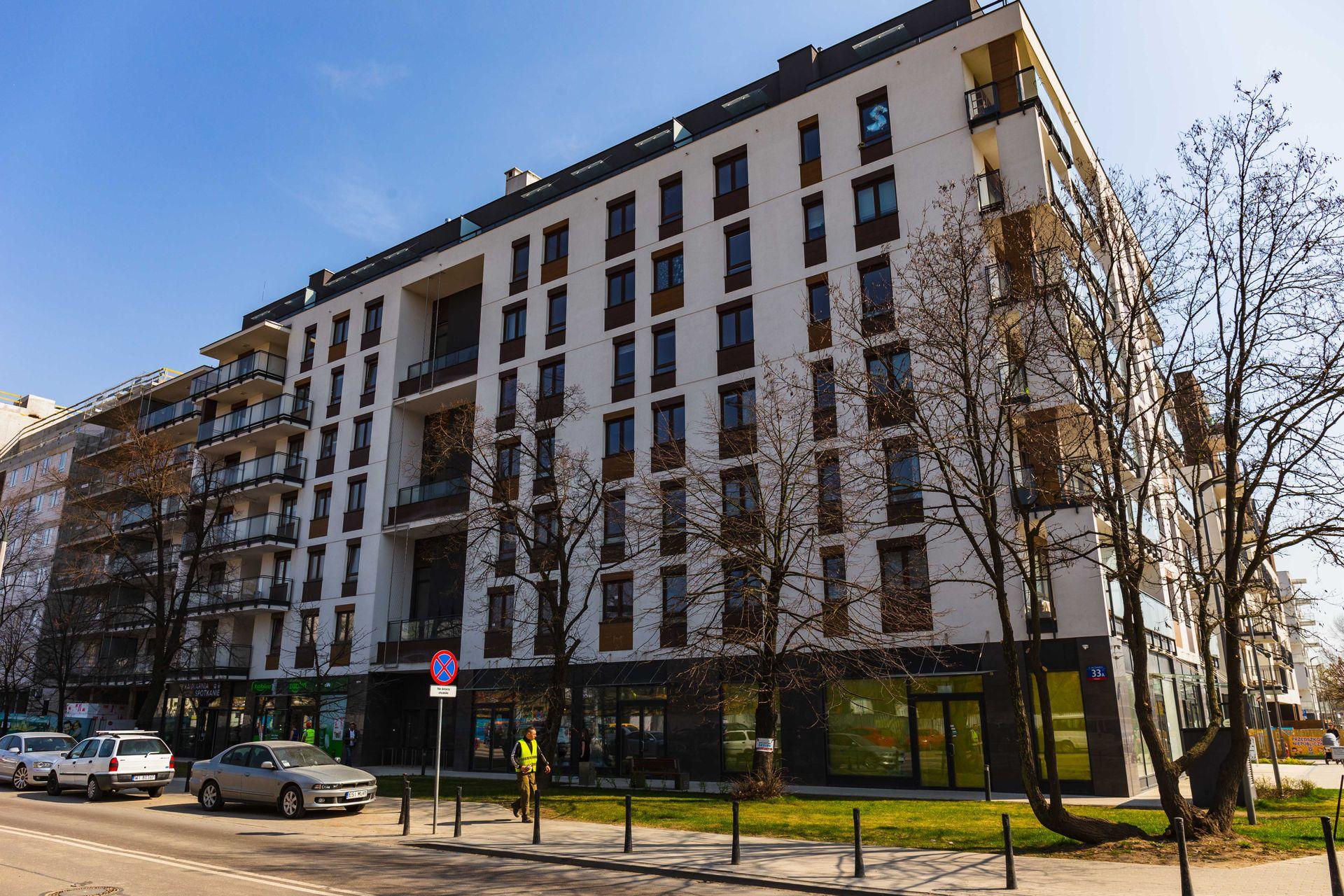 [Polska] Rekordowy początek roku w mieszkaniówce