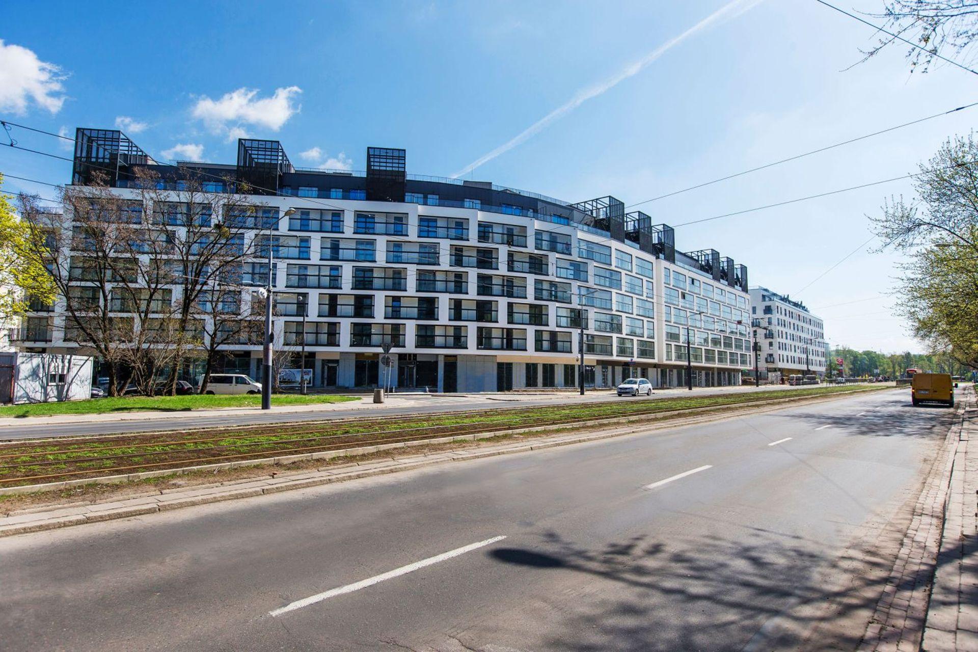 [Warszawa] 90% mieszkań w budynku wielorodzinnym Wola Libre w Warszawie już sprzedanych