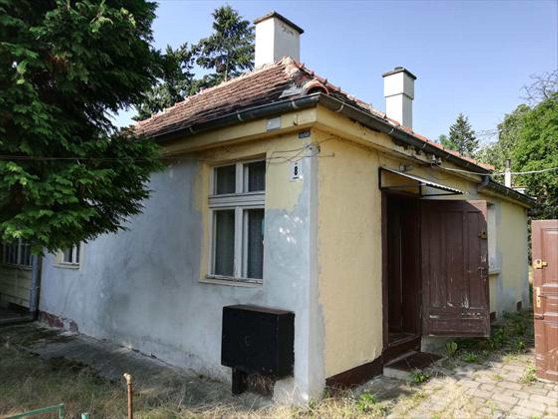 Wrocław: Miasto planuje sprzedaż domu na Biskupinie bez planu miejscowego