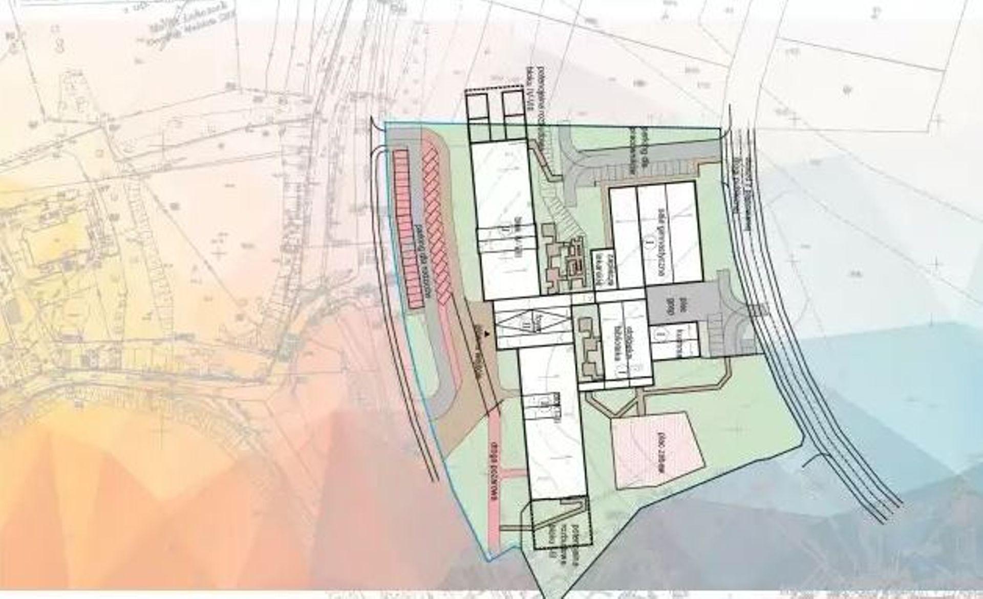 Środa Śląska: Rozstrzygnięto przetarg na opracowanie dokumentacji technicznej budowy nowej szkoły na Winnej Górze