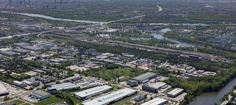 Warszawa: Panattoni wybuduje City