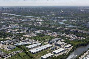 Warszawa: Panattoni wybuduje City Logistics Warsaw IV