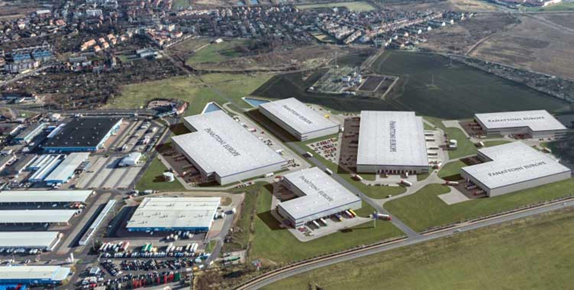Producent maseczek medycznych zatrudni 700 osób w fabryce we Wrocławiu