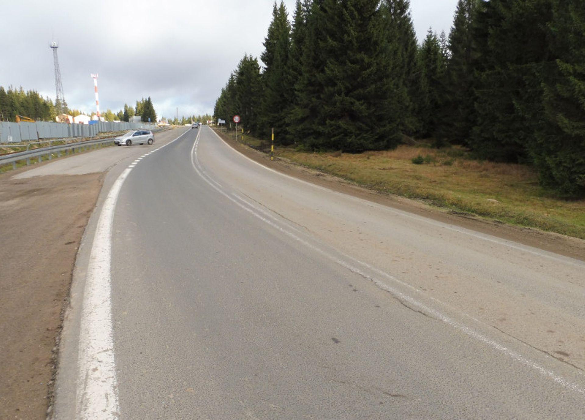 Podpisano umowę na realizację rozbudowy odcinka drogi krajowej nr 3 w rejonie Polany Jakuszyckiej