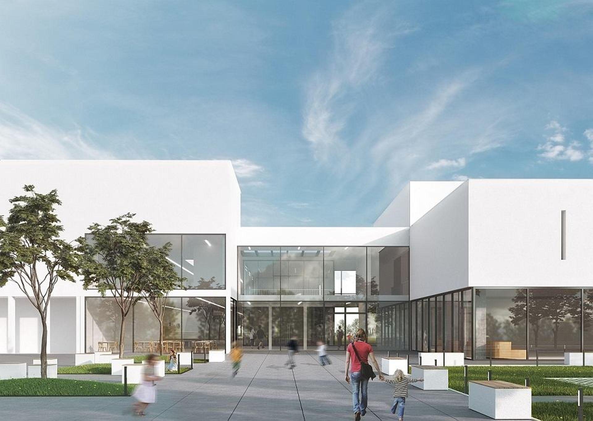 Dolny Śląsk: W podwrocławskim Smolcu powstanie nowy kompleks szkolno-przedszkolny