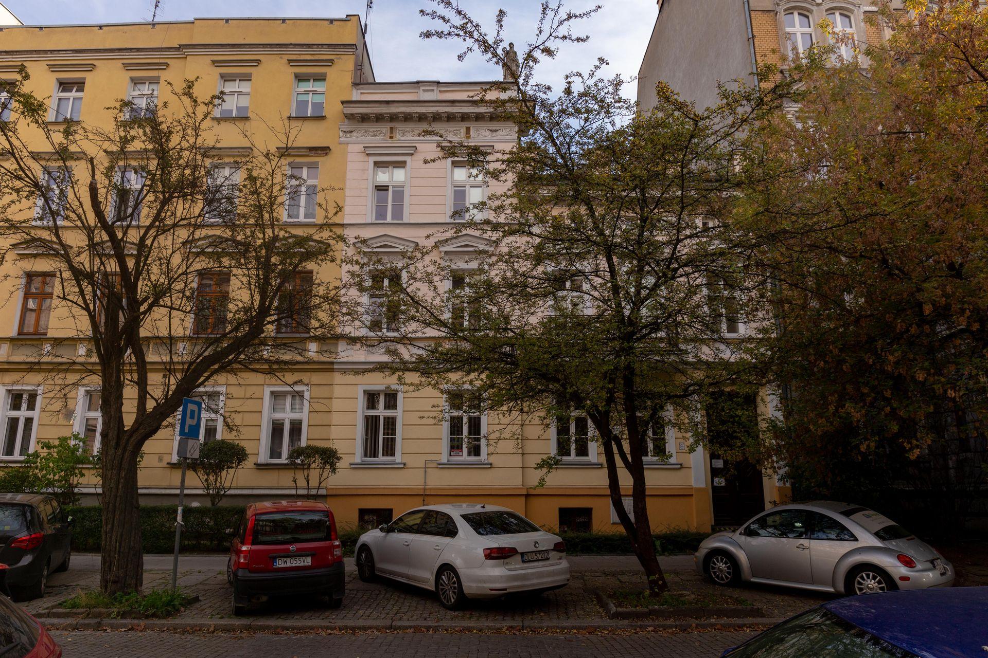 Wrocław: Urząd marszałkowski sprzeda zabytkową kamienicę na Ołbinie