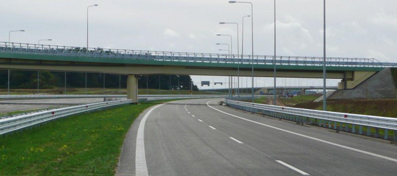 A4: Budimex dokończy autostradową