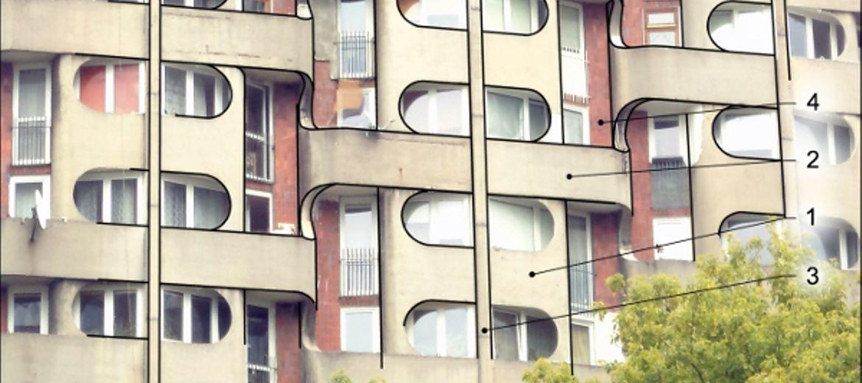 Od Le Corbusiera do