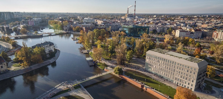 Wrocław: Tak zmieni się